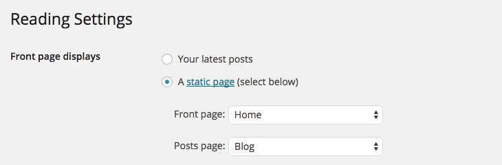reading settings creative blog