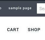 Add WooCommerce product search to Genesis navigation
