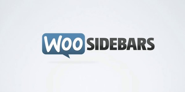 Add a custom sidebar to WooCommerce pages